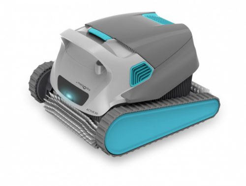 Residential Robotic Cleaners
